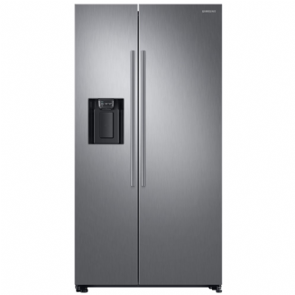 SAMSUNG RS67N8210S9 American Style Fridge Freezer with Ice & Water